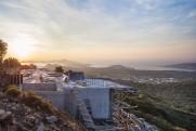 Aegean residence